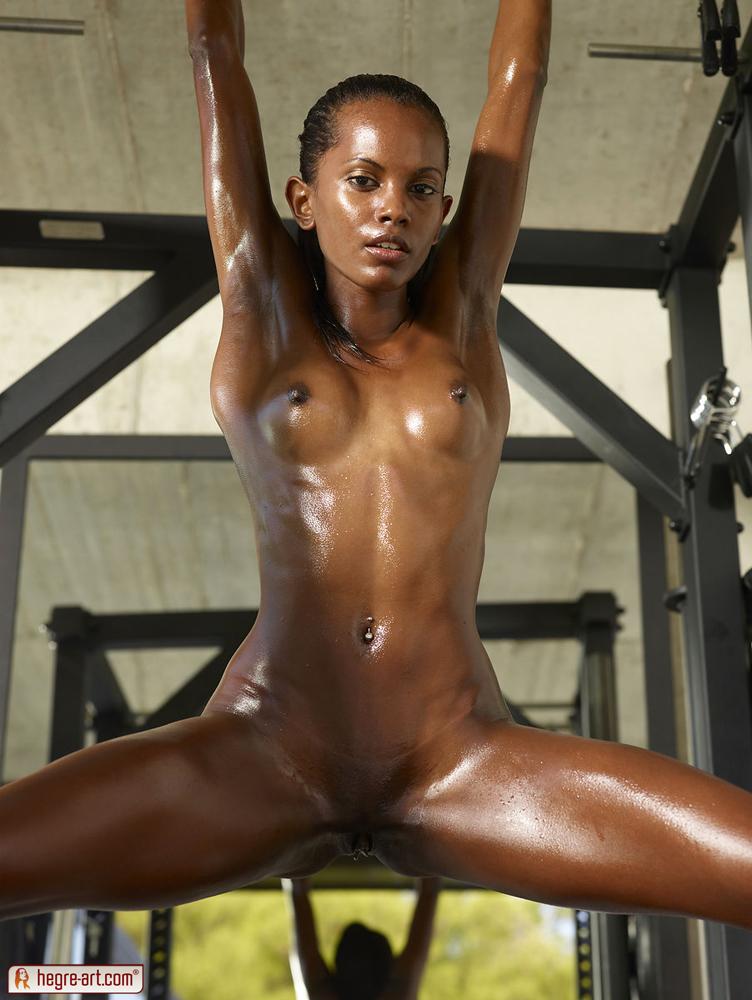 Philippine Nudist